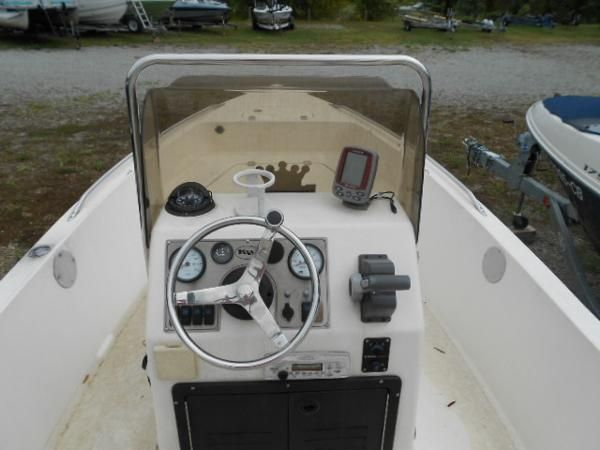 2006 Key West 1720 Cc Center Console 171 Carolina Boat Amp Trailer Denver Nc Google