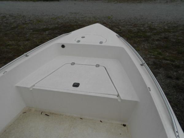 2006 Key West 1720 Cc Center Console 171 Carolina Boat