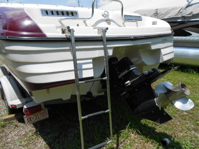 1999 Mariah Z222 Shabah Db 171 Carolina Boat Amp Trailer