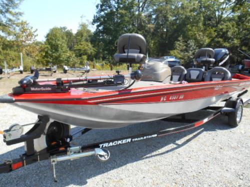 2006 bass tracker pro team 190 lx carolina boat for Bass tracker fishing boats